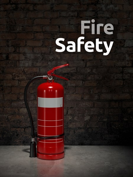 Fire Safety CPD