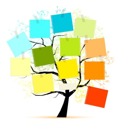 book review tree